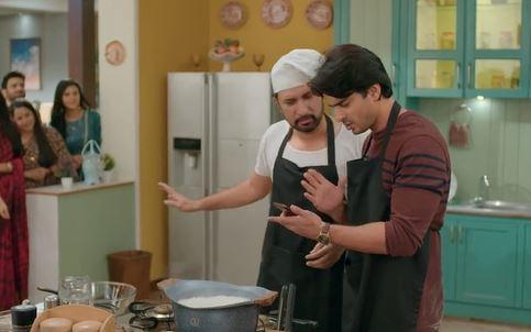 Imli 9th April 2021 Written Update: Aditya cooks Kadhi Chawal for Imli