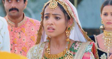 Aapki Nazron Ne Samjha 26th April 2021 Written Update: Nandini proves her innocence
