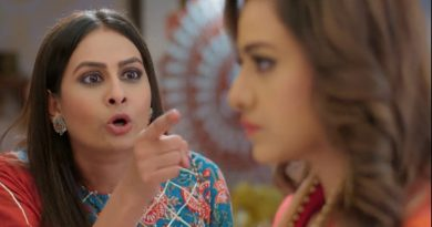 Anupama 21st April 2021 Written Update: Kavya and Dolly's fight