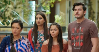 Anupama 23rd April 2021 Written Update: The Shahs search for Vanraj