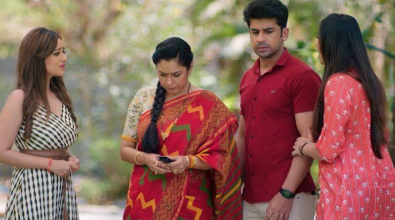 Anupama 24th April 2021 Written Update: Anupama gets to meet Vanraj