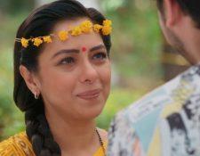 Shaurya Aur Anokhi Ki Kahani 23rd April 2021 Written Update: Shaurya's surprise for Anokhi