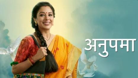 Top 5 Hindi TV Serials This Week: Anupama, Imli, GHKKPM, SD4. YRKKH