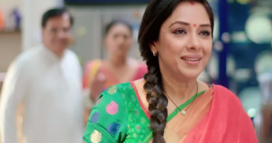Anupama 6th April 2021 Written Update: Anupama relives her past memories with Vanraj