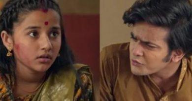 Barrister Babu Upcoming Story: Bondita to choose her study over the heartbreak