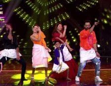 Dance Deewane 3 10th April 2021 Written Update: Jamna's zestful performace