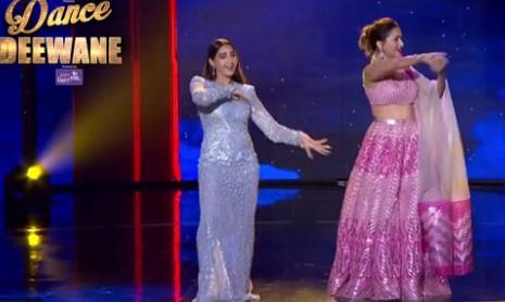 Dance Deewane 3 17th April 2021 Written Update: Nora Fatehi's special appearance