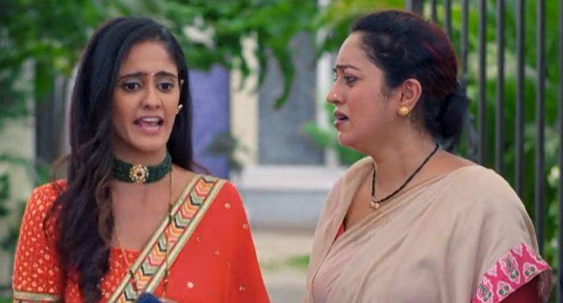 Ghum Hai Kisi Ke Pyaar Mein 16th April 2021 Written Update: Sai makes a shocking move