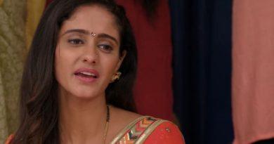 Ghum Hai Kisi Ke Pyaar Mein 20th April 2021 Written Update: Sai returns to Gadchiroli