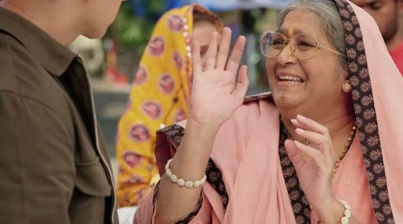 Yeh Rishta Kya Kehlata Hai: Maudi's last wish to get Kartik-Sirat married (Gossips)