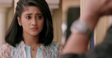 Yeh Rishta Kya Kehlata Hai: Sirat gets ready for marriage with Kartik (Spoilers)