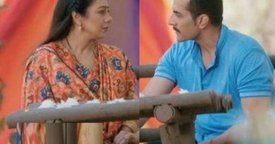 Anupama: Vanraj feels emotional connection with Anupama (Serial Gossips)
