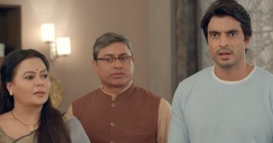 Imli 24th April 2021 Written Update: Aditya gets warned by Aparna