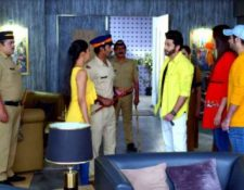 Kundali Bhagya 7th May Written Update: Karan saves Preeta