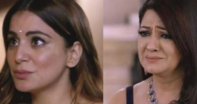 Kundali Bhagya 27th April 2021 Written Update: Kareena apologizes to Preeta