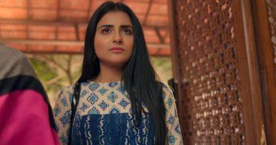 Shaurya Aur Anokhi Ki Kahani 28th April 2021 Written Update: Anokhi gets to meet Shaurya