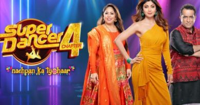 Super Dancer 4 Written Update 10th April 2021: The quest for Super 12 ends