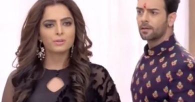 Kundali Bhagya 7th April 2021 Written Update: Sherlyn and Prithvi to destroy the evidence