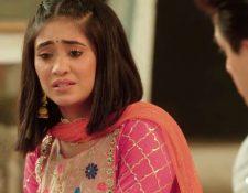 Yeh Rishta Kya Kehlata hai 7th May 2021 Written Update: Sirat to meet Ranvir