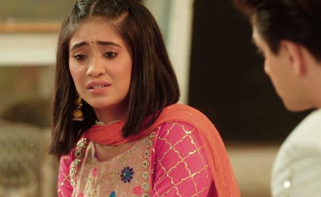 Yeh Rishta Kya Kehlata Hai 15th April 2021 Written Update: Sirat fails to meet Ranvir