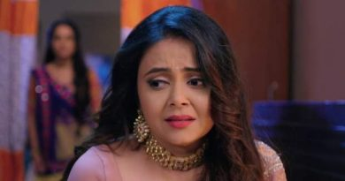Saath Nibhaana Saathiya 2 Serial Gossips: Radhika's evil motive
