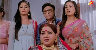 Saath Nibhana Saathiya 2 Spoiler: Gehna to observe fast for Anant
