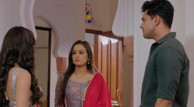 Saath Nibhana Saathiya 2 27th April 2021 Written Update: Gehna confronts Radhika