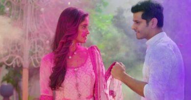 Ghum Hai Kisi Ke Pyaar Mein: Sai-Virat declare their love during Holi (Upcoming Twist)
