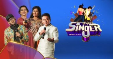 Super Singer 8 Voting: How to vote, Top contestants, Phone lines, Results