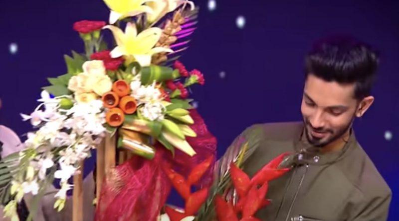 Super Singer 8: 24th  & 25th April 2021 Aniruth guest judge