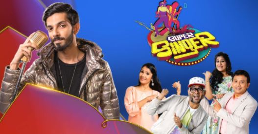 Super Singer 8: New Promo 10th, 11th April 2021 with AR.Rahman's special appearance