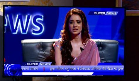 Kumkum Bhagya 22nd April 2021 Written Update: Tanu lies on Camera