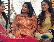 Yeh Rishta Kya Kehlata Hai 27th May 2021 Written Update: Sirat comes back