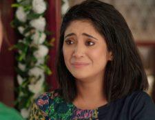 Yeh Rishta Kya Kehlata Hai 29th May 2021 Written Update: Sirat leaves for her match