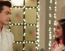 Yeh Rishta Kya Kehlata Hai 3rd April 2021 Written Update: Sirat decides to marry Kartik