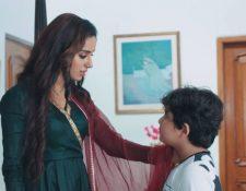 Imli 21st June 2021 Written Update: Aditya doesn't like Imli's idea