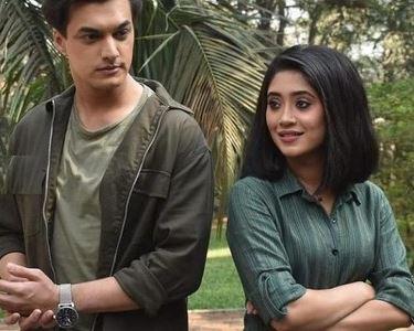 Yeh Rishta Kya Kehlata Hai Spoiler: Sirat's love for Ranveer and her heartbreak