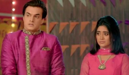 Yeh Rishta Kya Kehlata Hai 12th April 2021 Written Update: Kartik comforts Sirat