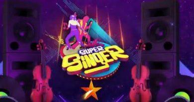 Super Singer 8 1st May 2021 Written Update: Adithya impresses Anuradha mam