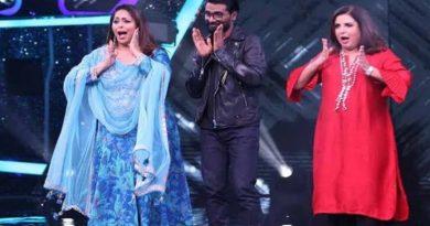 Super Dancer 4 Written Update 1st May 2021: Sanchit leaves Remo speechless
