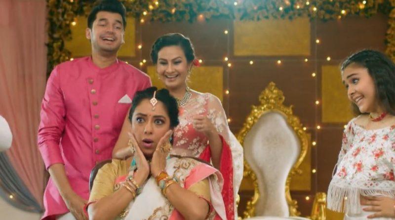 Anupama 21st May 2021 Written Update: Shahs learn about Nandini's secret