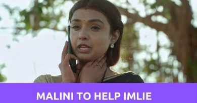 Imli Spoiler: Malini decides to get Imlie her rights