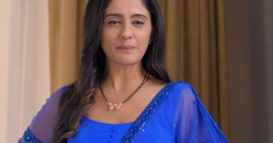 Ghum Hai Kisi Ke Pyaar Mein 14th May 2021 Written Update: Sai gets emotional