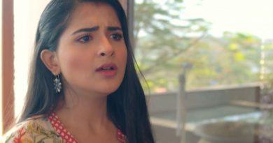 Shaurya Aur Anokhi Ki Kahani 10th May 2021 Written Update: Anokhi tries to save Babli