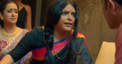 Shaurya Aur Anokhi Ki Kahani 12th May 2021 Written Update: Shaan gets worried for Aastha