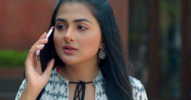 Shaurya Aur Anokhi Ki Kahani 13th May 2021 Written Update: Anokhi follows Vineet