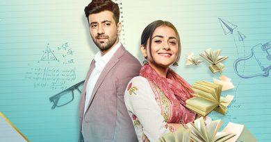 Shaurya Aur Anokhi Ki Kahaani (SAAKK) TRP Rating: Serial TRP better this week