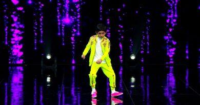 Super Dancer 4 2nd May 2021 Written Update