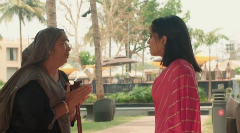 Yeh Rishta Kya Kehlata Hai 10th May 2021 Written Update: Sirat gets furious