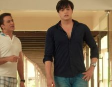 Yeh Rishta Kya Kehlata Hai: Sirat to accidentally push Manish in small pool (Upcoming Story)